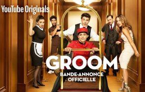 Le premier épisode de Groom est disponible (gratuitement) sur YouTube !