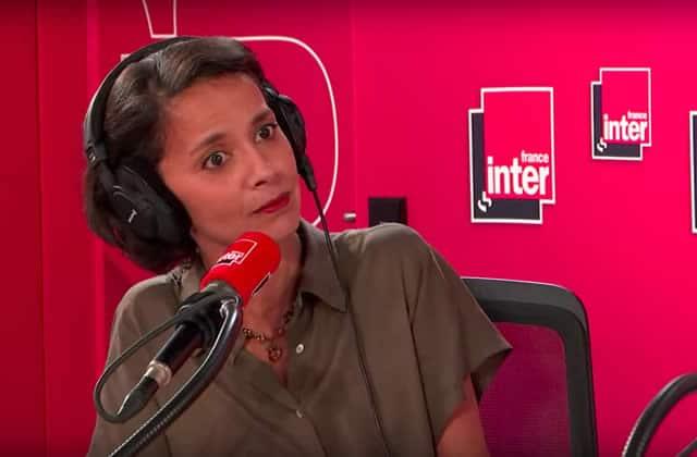 «Un homme est fertile à chaque coup de trique », assène Sophia Aram en défense du droit à l'IVG