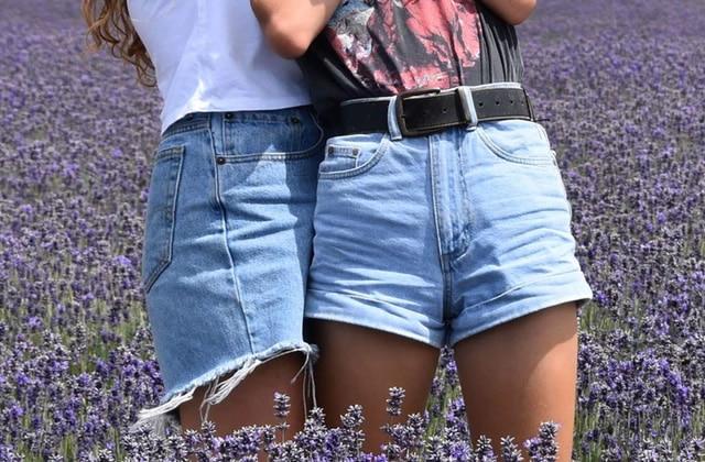 Ma mobilisation a payé, les shorts sont de nouveau autorisés dans mon lycée!