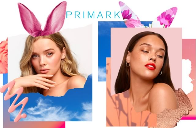 Primark Beauty devient cruelty free grâce au «Leaping Bunny»