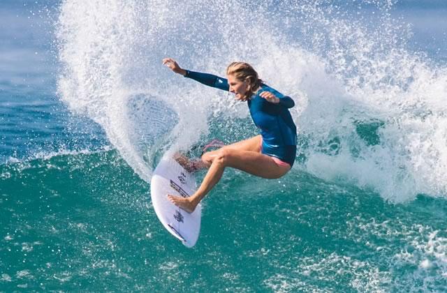 Roxy t'invite au Roxy Pro France, la plus cool des compèt de surf! #CONCOURS