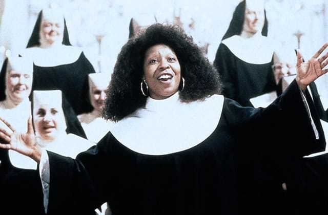 Sister Act revient, sing Alléluia !