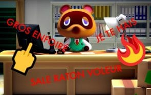 tom nook animal crossing