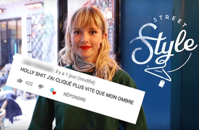 Best-of des commentaires #71 : Street Style d'Angèle, nudes et ex baveux
