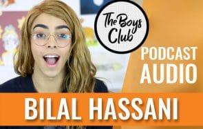 Bilal Hassani dépoussière la masculinité