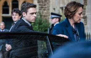 Bodyguard, la série événement de la BBC, est #DispoSurNetflix