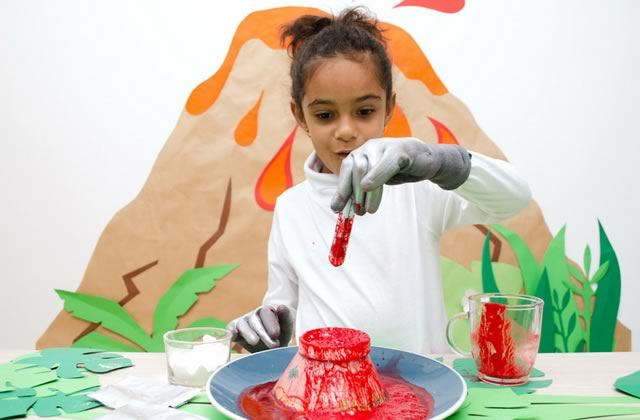 Idee Cadeau Enfants Des Activites Scientifiques Non Genrees