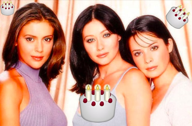 Charmed anniversaire 20 ans