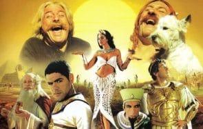 [CINEMADZ] Astérix et Obélix : Mission Cléopâtre ce soir à Strasbourg !