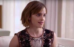 L'hommage d'Emma Watson à une femme décédée à cause des lois anti-IVG
