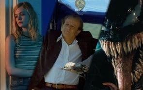 Trois films à voir cette semaine, entre road trip ténébreux et super-vilain visqueux
