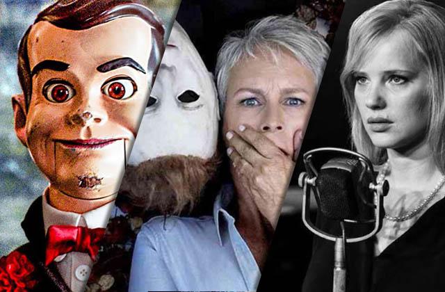 Trois films à voir cette semaine entre frissons et émotion