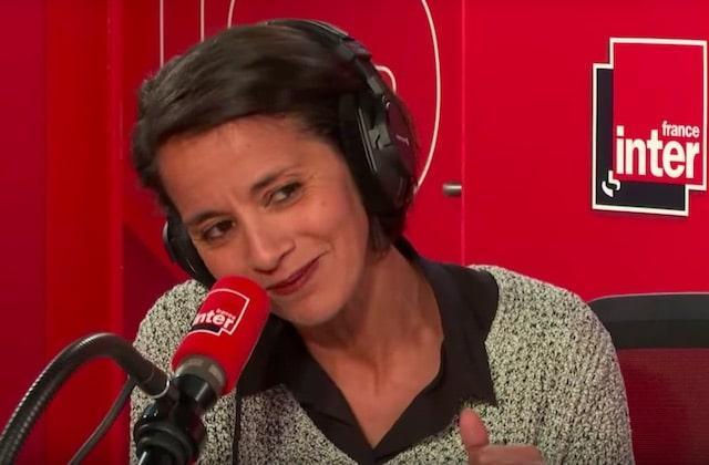 Le mythe de la galanterie « à la française » déglingué par Sophia Aram