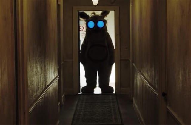 Into the Dark, la série horrifique qui va te faire détester les fêtes du calendrier