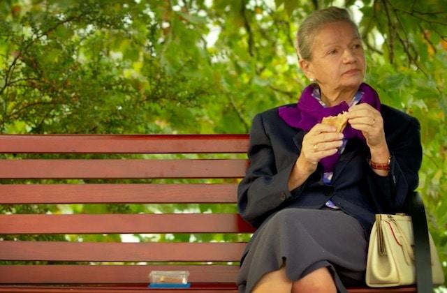 Pourquoi il faut lutter contre la solitude des personnes âgées