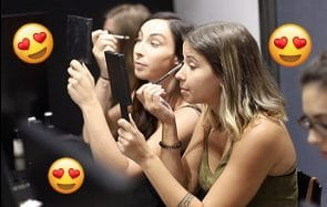 Le maquillage nude en 3 astuces, par MAC Cosmetics!