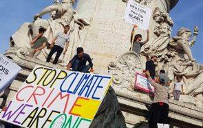 La Marche pour le Climat le 13 octobre : vous y étiez !