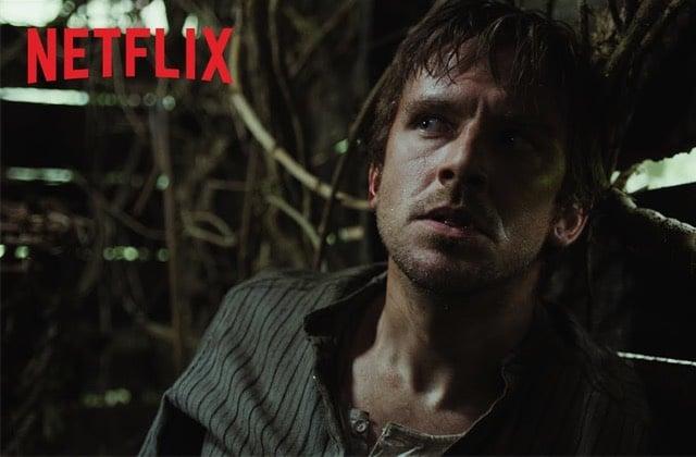 Mes trois coups de cœur Netflix du mois d'octobre