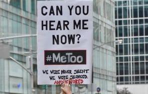 Est-ce que #MeToo n'a vraiment rien changé ?