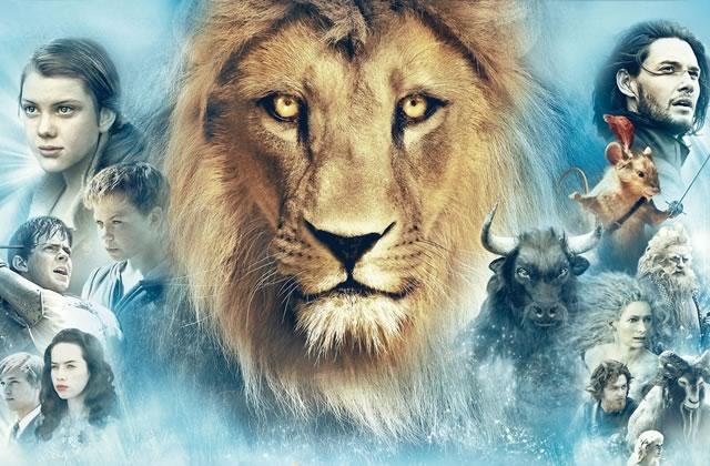 Les Chroniques de Narnia reprennent vie sur Netflix !