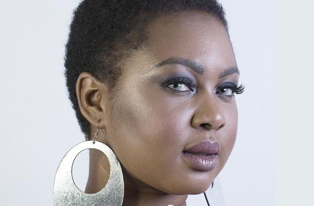 Maddie, make-up artist, te raconte son parcours et sa vision de la beauté