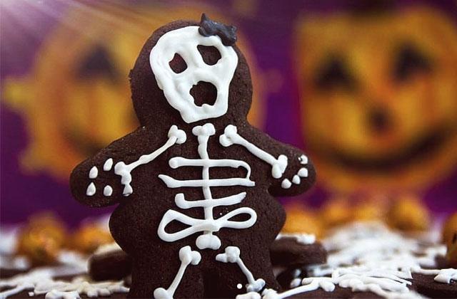 Réussir ses recettes d'Halloween grâce à 5 astuces faciles!