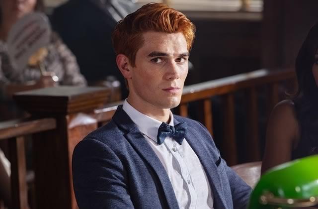 Riverdale S03E01 annonce-t-il une saison surnaturelle?