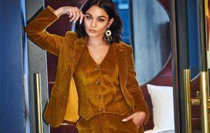 Get The Look Vanessa Hudgens : sa collection de costumes version fauchée