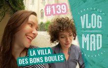VlogMad n°117 — On teste le menu de Jean Imbert à Disneyland !