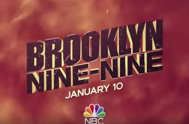 Brooklyn Nine-Nine a enfin son vrai moment Die Hard