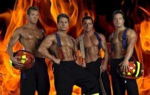 Au fait, combien faut-il donner pour le calendrier des pompiers ?
