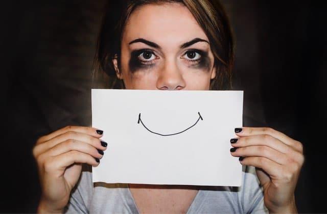 Comment ne jamais te remettre de cette rupture et déprimer longtemps