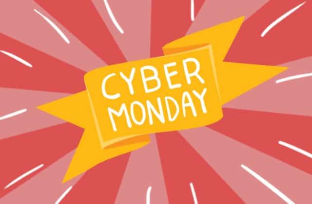Toutes les promo beauté du Cyber Monday sont ici!
