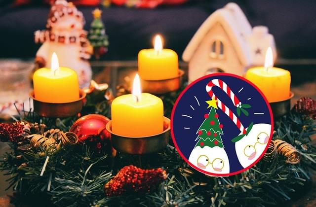 Prépare ta déco de Noël avec cette sélection pleine de magie