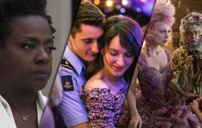3 films à voir cette semaine, entre conte féérique et thriller haletant