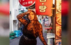 La collec «grande taille» hiver 2019 Lalaa Misaki x Gémo est là!