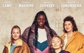 Les Invisibles, le film percutant sur la réalité des femmes sans-abri