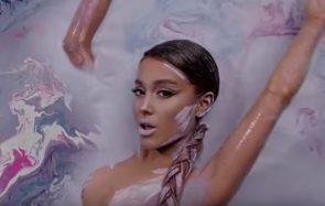 Lush sort toute une collection de produits inspirés par Ariana Grande
