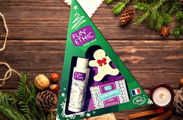 Fun'Ethic coffret Noël