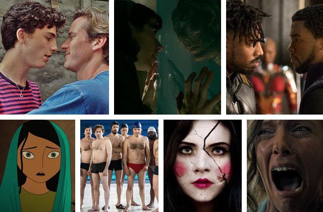 Nos 11 films préférés de 2018