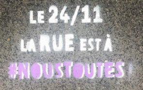 Aux médias qui ont raté #NousToutes pour se focaliser sur les #GiletsJaunes