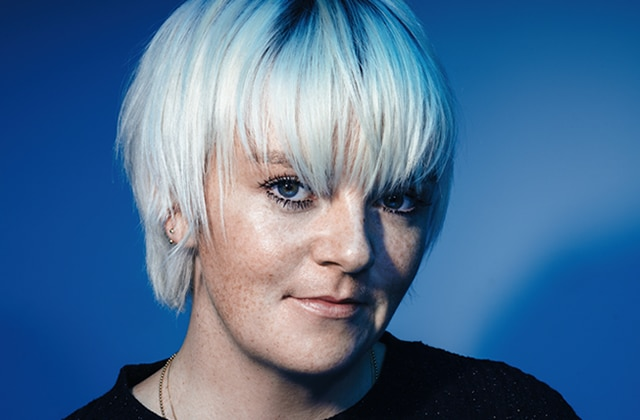 Marieke, make-up artist MAC Cosmetics, souhaite démocratiser le maquillage