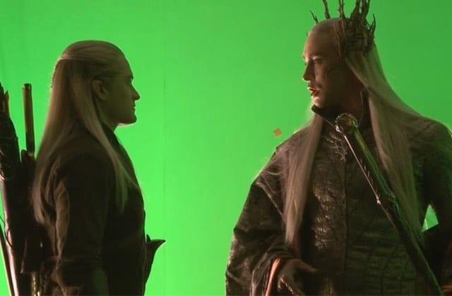 Pourquoi utilise-t-on un fond vert (et pas d'une autre couleur) au cinéma ?