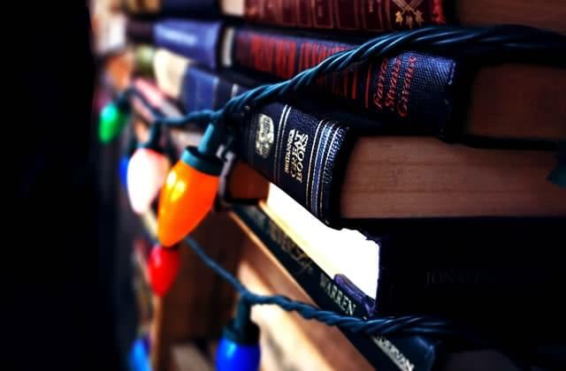7 bijoux de littérature jeunesse à offrir à Noël