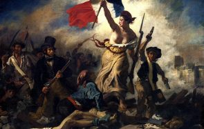 Netflix va sortir une série FANTASTIQUE sur la Révolution française !