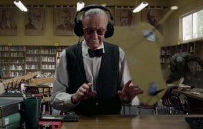 Mort de Stan Lee : les superhéros Marvel sont en deuil