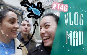 VlogMad n°146 — Kalindi le copépode
