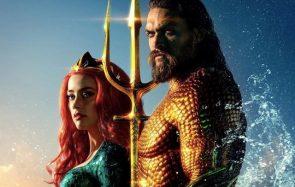 Aquaman, ou la revanche de la Petite Sirène