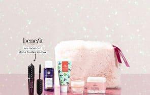 10 box mensuelles stylées à (t')offrir pour Noël !