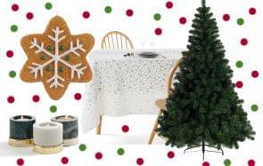 Les décorations de Noël vraiment pas chères, c'est ici!